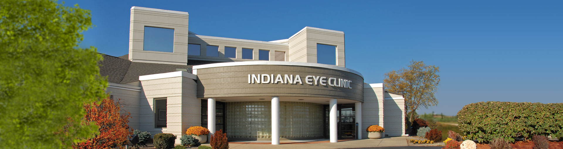 Indiana Eye Clinic Building